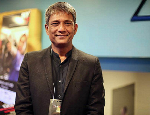 Adil Hussain making it big on a global spectrum with his newest venture into the world of Star Trek