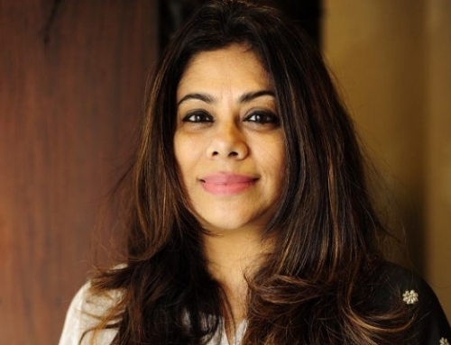 ROOPA BARUA – A TOUCHSTONE FOR ALL NORTHEAST FILMMAKERS